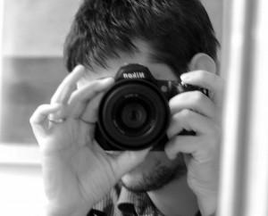 Christian Hopkins, un jeune photographe exprime sa dépression à travers ses photos