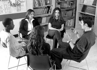 Psychothérapie l'impact sur les proches