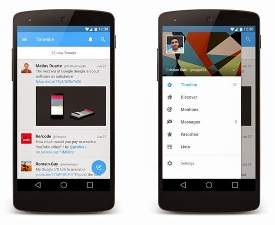 Les tweets révèlent les tendances des troubles mentaux