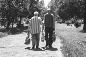 Bipolarité et vieillissement