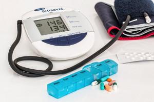 Des médicaments contre l'hypertension liés à des risques accrus de dépression et de trouble bipolaire